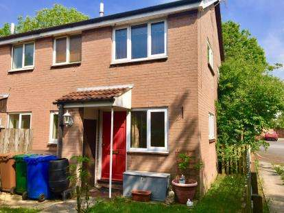 1 Bedroom Semi Detached House for sale in Oak Croft, Clayton-Le-Woods, Chorley, Lancashire, PR6