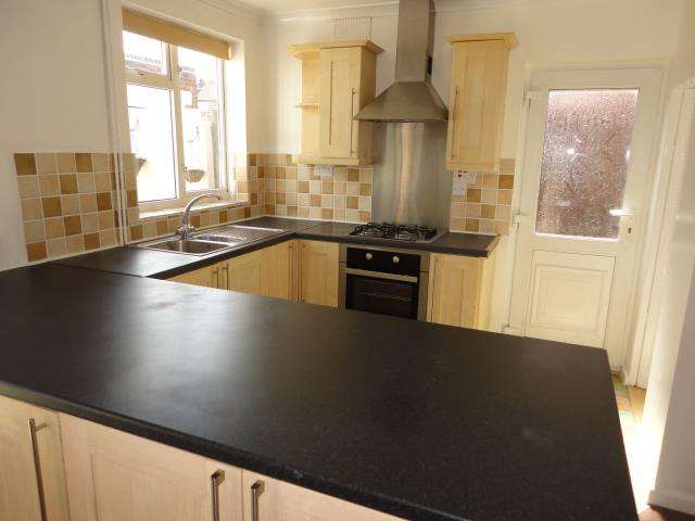 3 Bedrooms Semi Detached House for sale in Wigston Fields