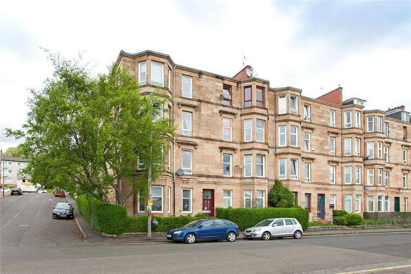 2 Bedrooms Apartment Flat for sale in G/L, Somerville Drive, Mount Florida, Glasgow