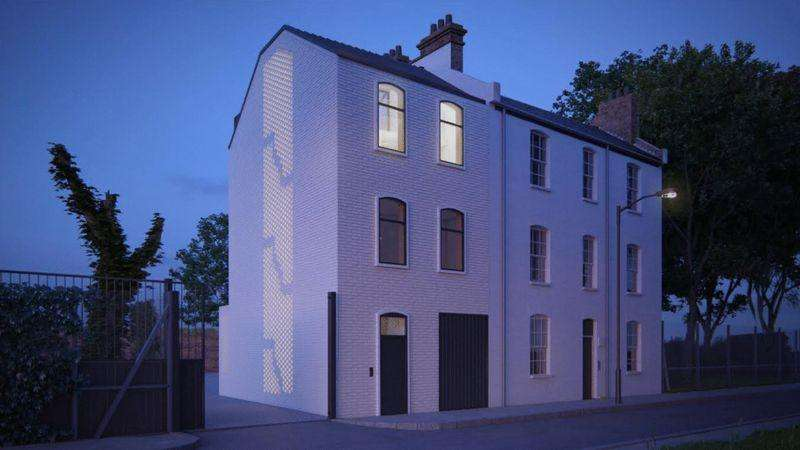 3 Bedrooms House for sale in 4 Victory Place, London