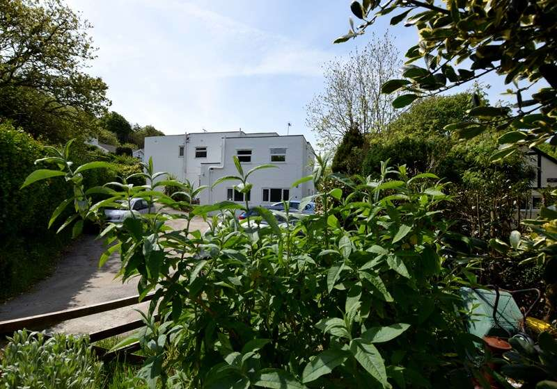 1 Bedroom Flat for sale in Perrancoombe, Perranporth