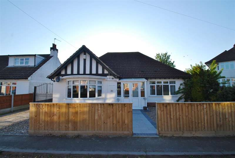 4 Bedrooms Bungalow for sale in Willoughton Road, Skegness