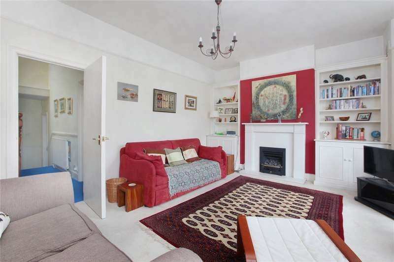 2 Bedrooms Flat for sale in Airedale Road, Balham, London, SW12