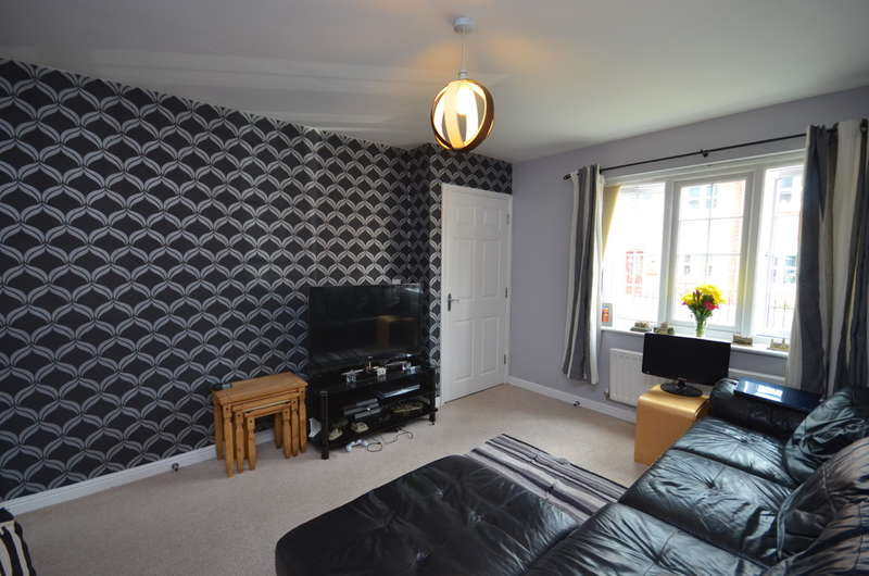 3 Bedrooms Town House for sale in Fitzgerald Drive, Darwen