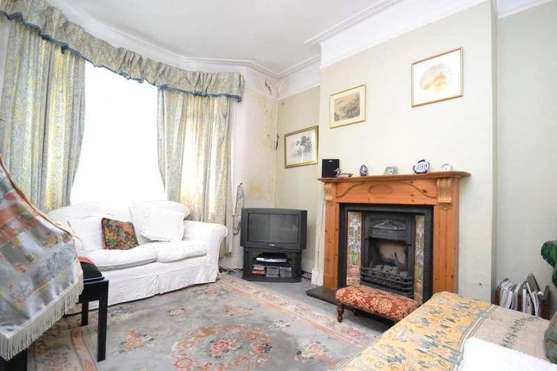 2 Bedrooms Terraced House for sale in Manwood Road Brockley SE4