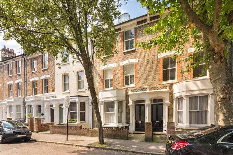 3 Bedrooms Maisonette Flat for sale in Stavordale Road, Highbury, London