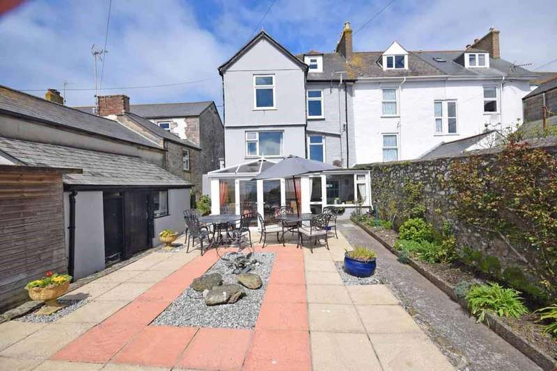 6 Bedrooms House for sale in Marazion, Cornwall, TR17