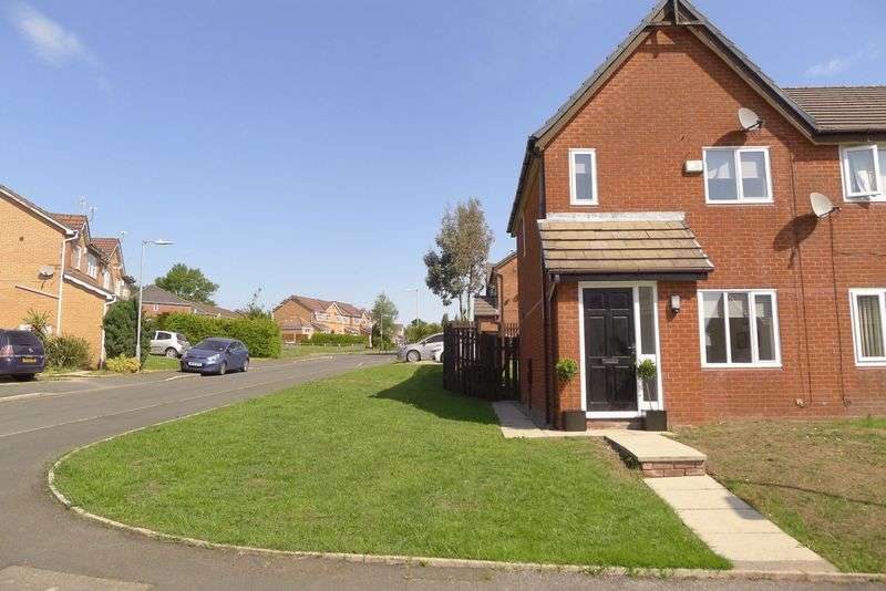 3 Bedrooms Property for sale in Duncombe Road, Great Lever