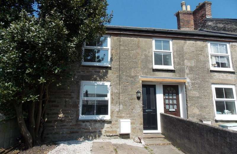 2 Bedrooms Property for sale in Green Lane, Redruth