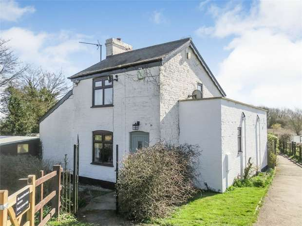 2 Bedrooms Detached House for sale in Antons Gowt, Boston, Lincolnshire