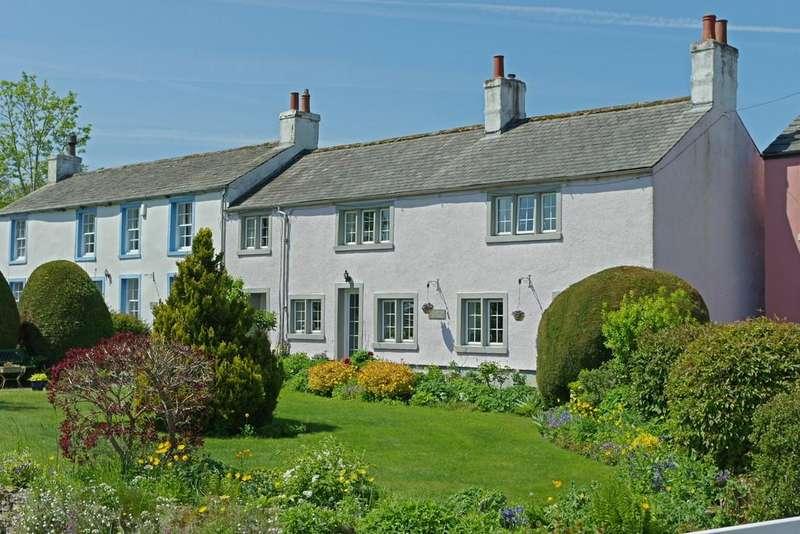 3 Bedrooms Cottage House for sale in Riverside, Caldbeck