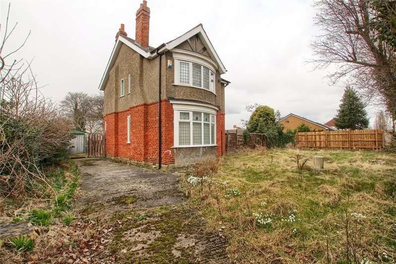 2 Bedrooms Detached House for sale in Thornaby Road, Thornaby