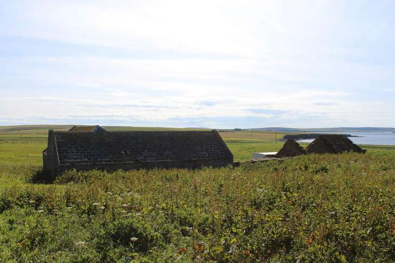 Plot Commercial for sale in South Howar, Sanday, Orkney KW17