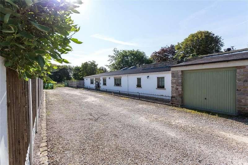 3 Bedrooms Detached Bungalow for sale in Wheel Lane, Pilling, Near Preston, Lancashire, PR3