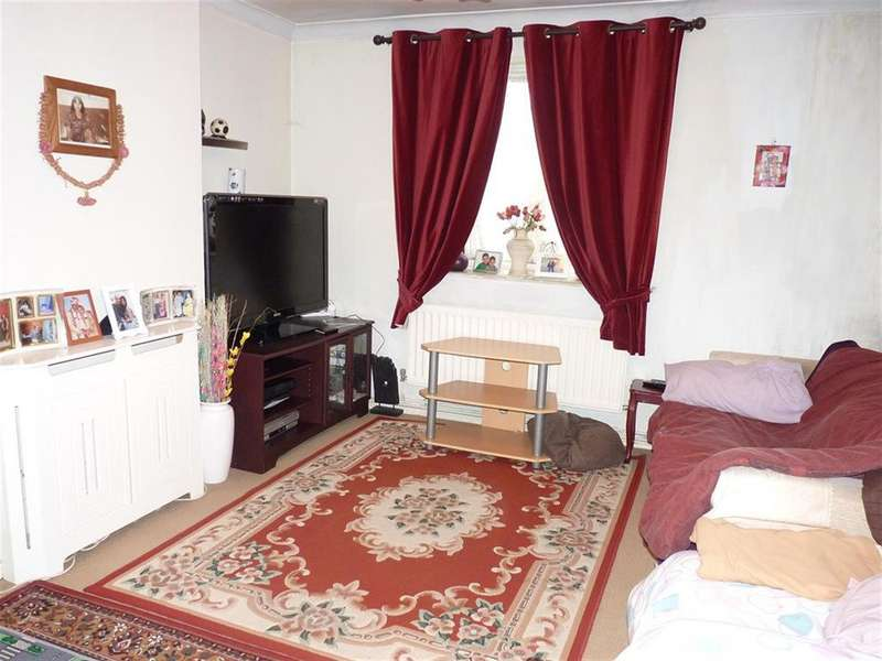 2 Bedrooms Flat for sale in Chulsa Road, SE26