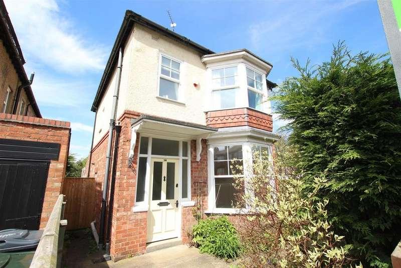 3 Bedrooms Detached House for sale in Bracken Road, Darlington