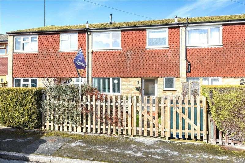 3 Bedrooms House for sale in Leacroft, Sunningdale, Berkshire, SL5
