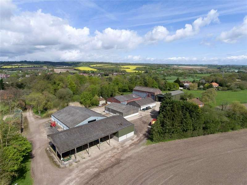 Farm Commercial for sale in The Neatham Estate: Lot 1, Lower Neatham, Mill Lane, Neatham, Alton, GU34