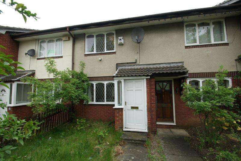 2 Bedrooms Terraced House for sale in Marton Burn Road, Middlesbrough, Cleveland, TS4 2SW