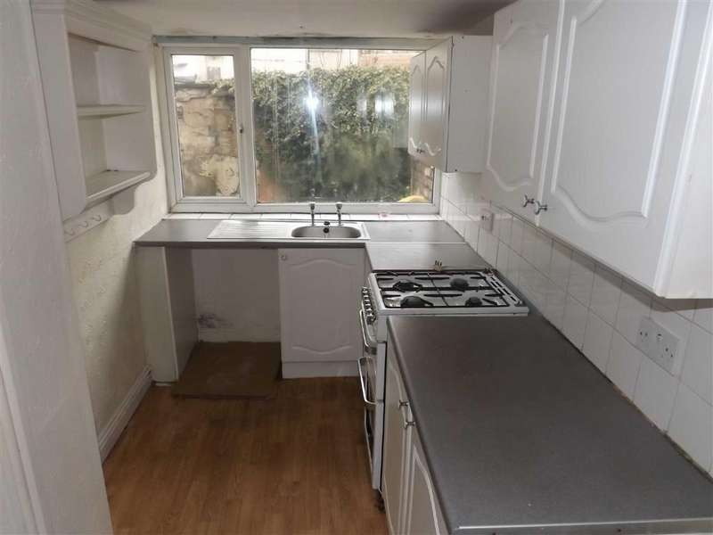 2 Bedrooms Terraced House for sale in Elizabeth Street, Accrington