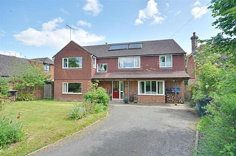 Property For Sale In Ox Lane Tenterden