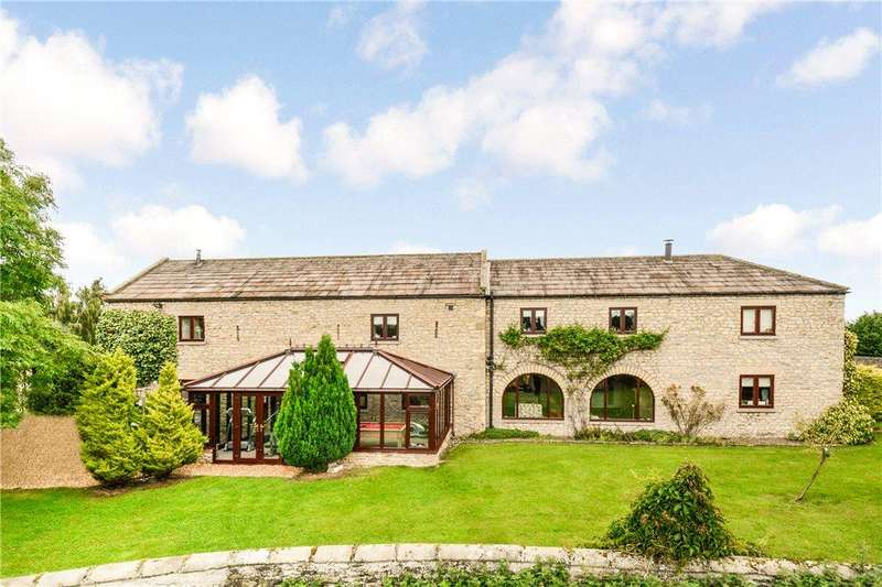 5 Bedrooms Equestrian Facility Character Property for sale in Little Crakehall, Bedale, North Yorkshire