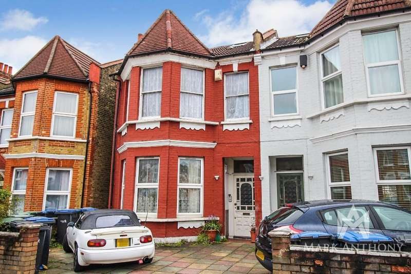 2 Bedrooms Flat for sale in Brownlow Road N11