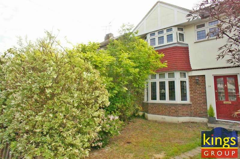 4 Bedrooms Terraced House for sale in Drysdale Avenue, London
