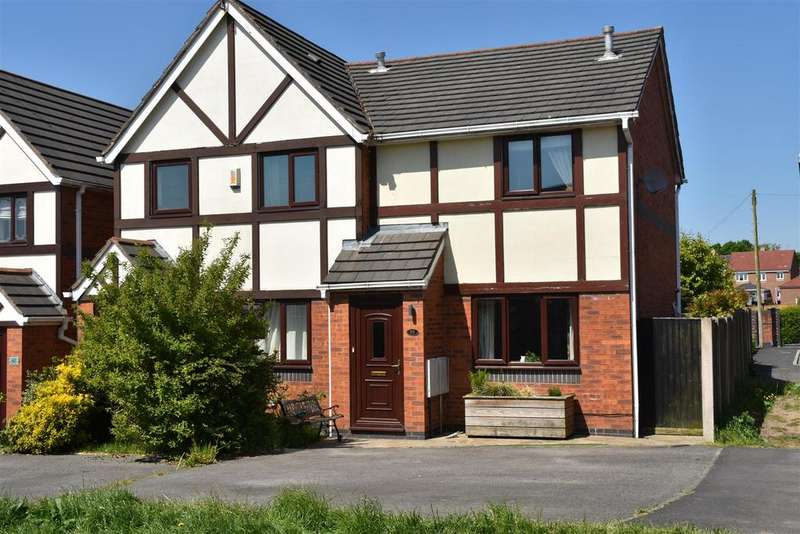 2 Bedrooms House for sale in Lakeland Gardens, Chorley