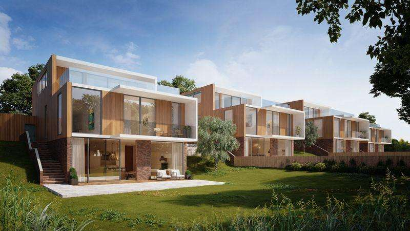 4 Bedrooms Detached House for sale in SITE VISIT AVAILABLE - BY APPOINTMENT - 3 REMAINING