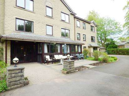 1 Bedroom Flat for sale in Homemoss House, Buxton, Derbyshire