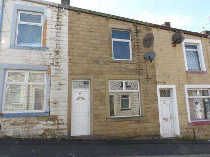2 Bedrooms Terraced House for sale in Smith Street, Nelson, Lancashire, BB9