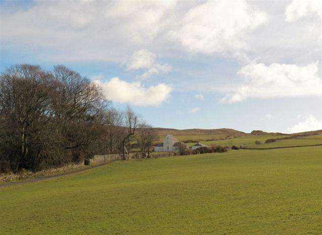 8 Bedrooms Cottage House for sale in Kilchrist Castle Cottages, Kilchrist, Campbeltown, PA28 6PH