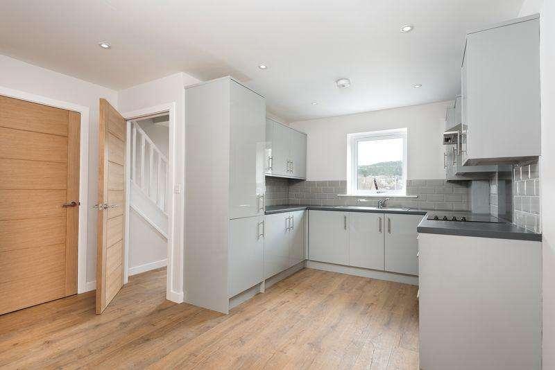 3 Bedrooms Terraced House for sale in 3 Hackberry Bank, Elm Terrace, Penrith