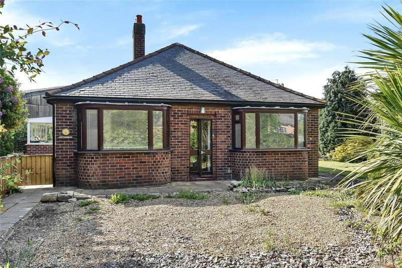 3 Bedrooms Detached Bungalow for sale in Love Lane, Sutterton, PE20