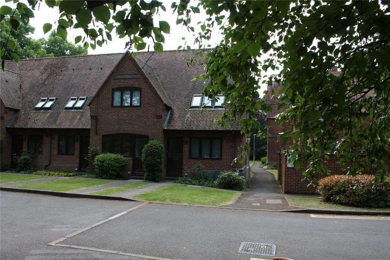 2 Bedrooms End Of Terrace House for sale in Haywood Court, Reading, Berkshire, RG1