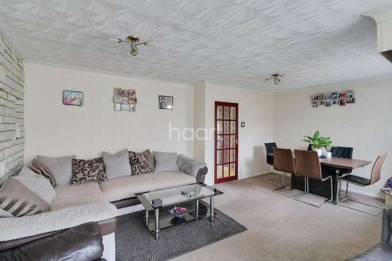 5 Bedrooms Terraced House for sale in homerton Road, LU3