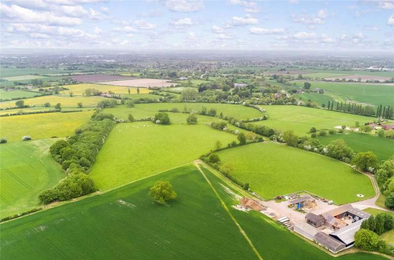 Farm Commercial for sale in Terrick, Aylesbury, Buckinghamshire