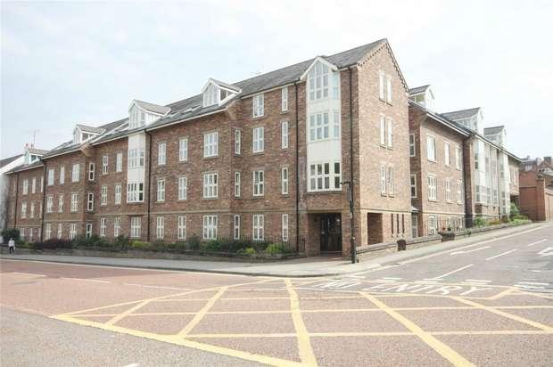 2 Bedrooms Flat for sale in New Elvet, Durham