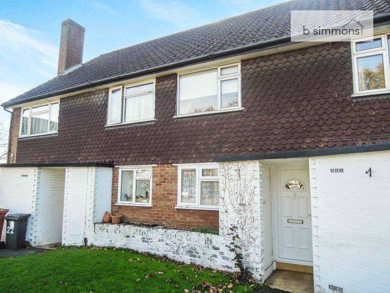 2 Bedrooms Maisonette Flat for sale in Langley