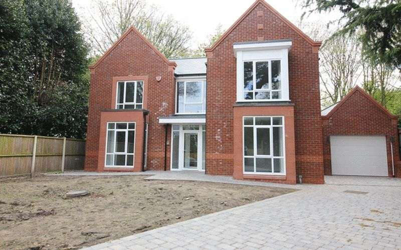 4 Bedrooms Property for sale in Childwall Abbey Road, Liverpool