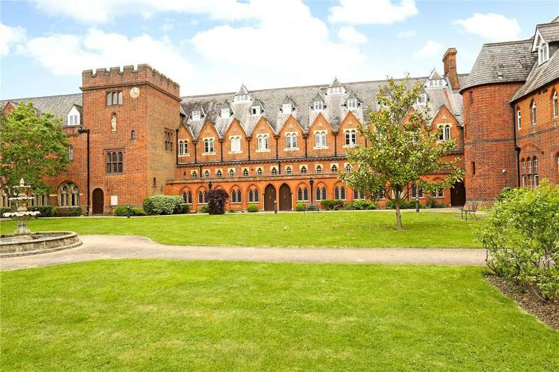 3 Bedrooms Unique Property for sale in Convent Court, Hatch Lane, Windsor, Berkshire, SL4