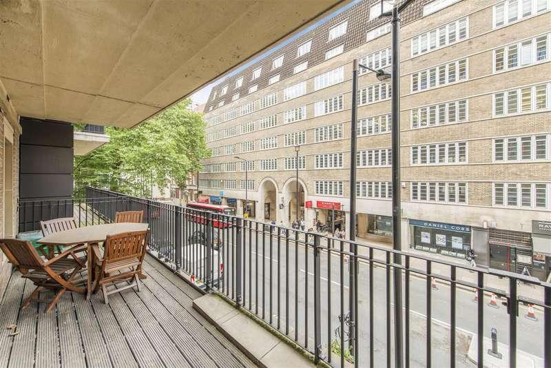 1 Bedroom Flat for sale in Westminster Green, Dean Ryle Street, Westminster London