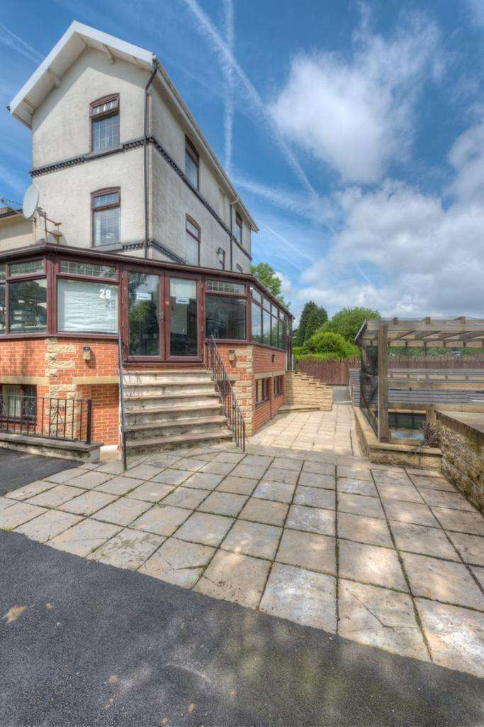 4 Bedrooms House for sale in Railway Terrace, Bradford