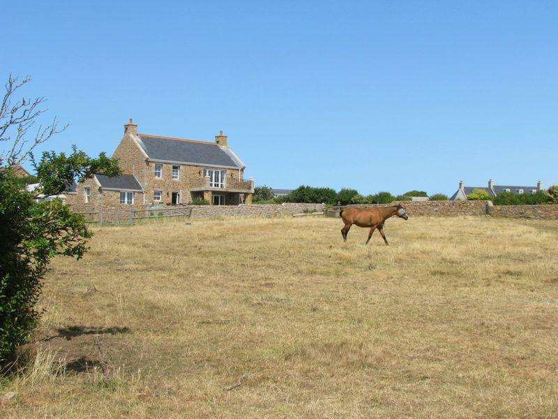 4 Bedrooms House for sale in Panoramic Views of St Ouen's Bay !!!
