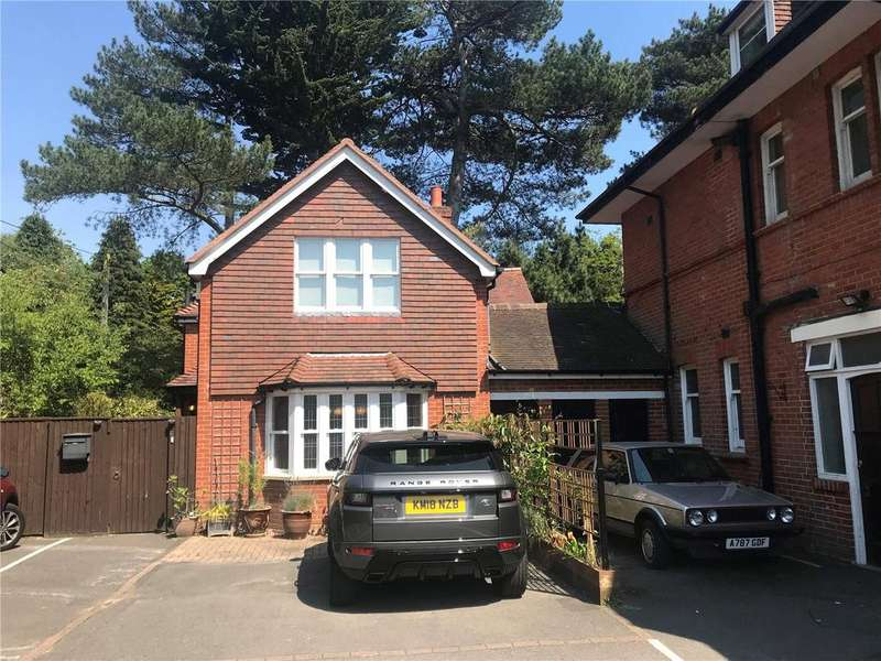 3 Bedrooms House for sale in West Overcliff Drive, West Overcliff, Bournemouth, Dorset, BH4