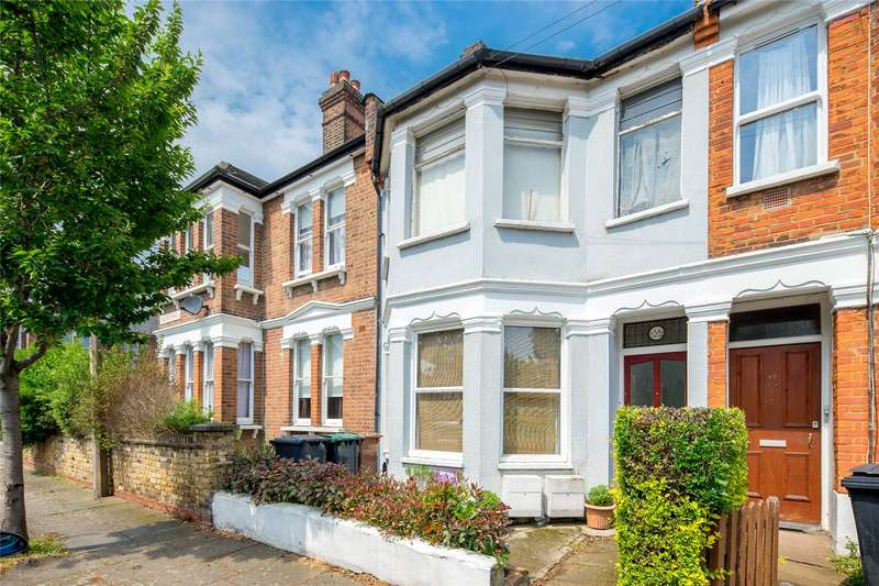 2 Bedrooms Flat for sale in Chester Road London