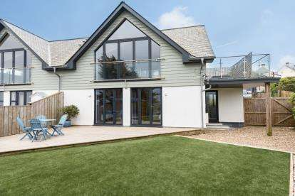 3 Bedrooms Semi Detached House for sale in St. Ives, St.Ives, Cornwall