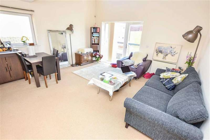 2 Bedrooms Duplex Flat for sale in Casa Urbano, Hulme, Manchester, M15