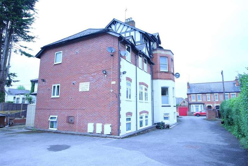 1 Bedroom Apartment Flat for sale in Argyle Road Reading